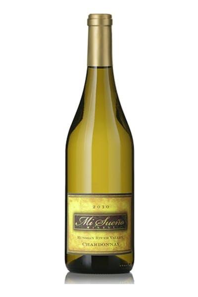 Mi Sueno Chardonnay