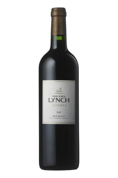 Michel Lynch Medoc Reserve