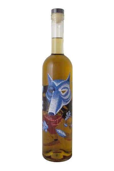 Michelberger Forest Krauter Spirithouse Liqueur