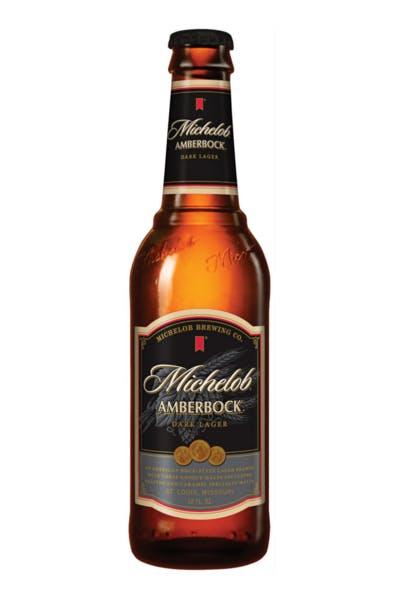 Michelob Amberbock Dark Lager