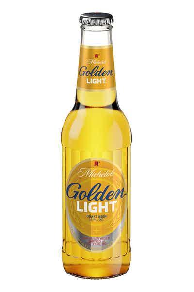Michelob Golden Draft Light Lager