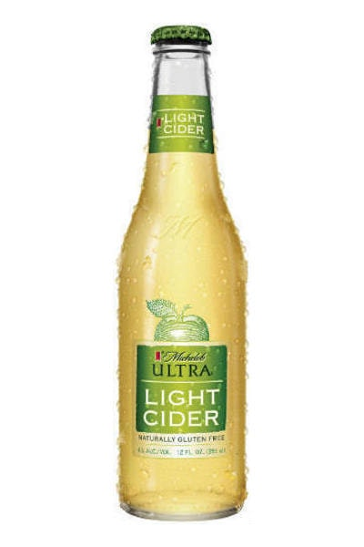 Michelob ULTRA Light Cider Awesome Ideas