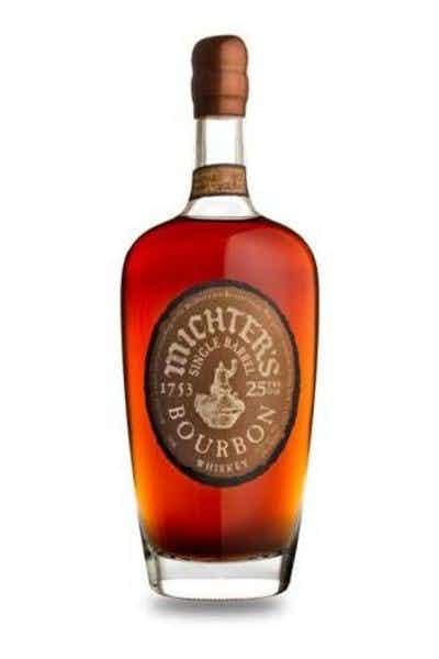 Michter's Bourbon 25 Year