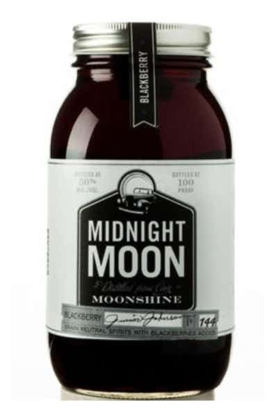 Midnight Moon Blackberry Moonshine