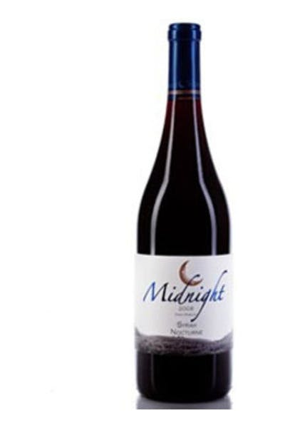 Midnight Syrah Nocturne