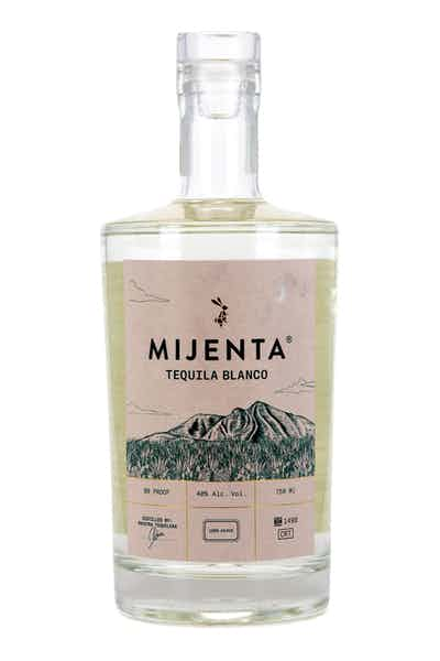Mijenta Blanco Tequila
