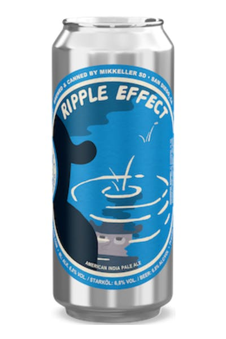 Mikkeller Ripple Effect IPA