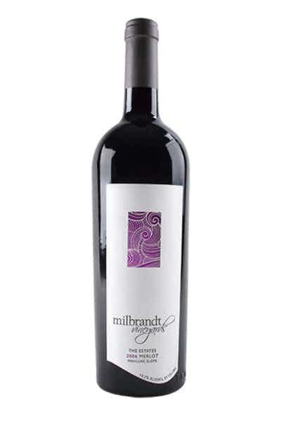 Milbrandt Vineyards Tradition Merlot
