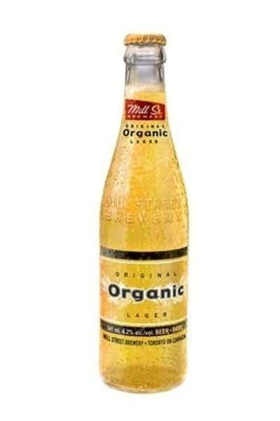 Mill Street Organic Lager