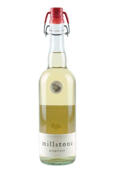Millstone Gingeroot Cider