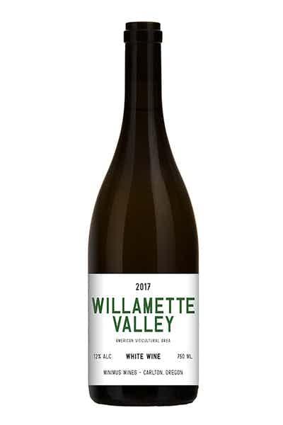 Minimus Willamette Valley White Wine
