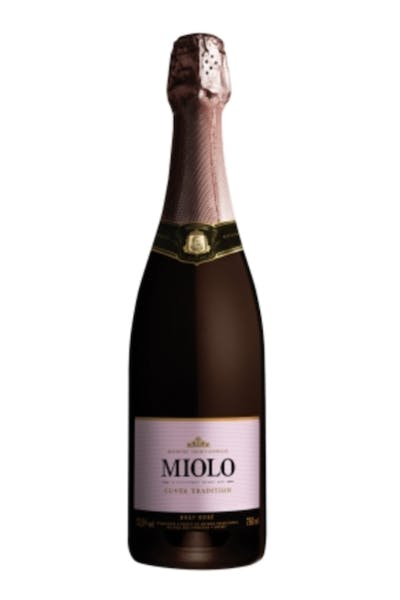 Miolo Cuvee Tradition Brut Rose