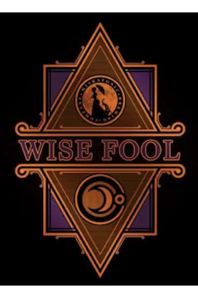Miskatonic Wise Fool IPA