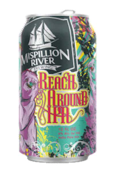 Mispillion River Reach Around IPA