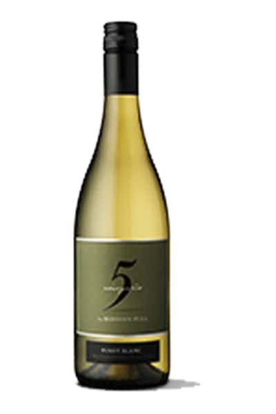Mission Hill Five Vineyards Pinot Blanc