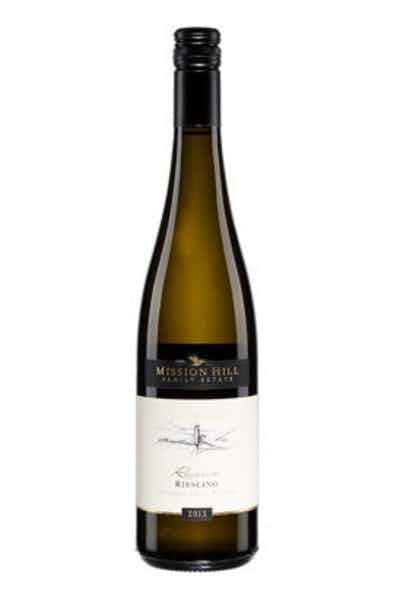 Mission Hill Reserve Riesling