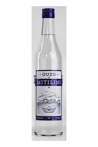 Mitilini Ouzo