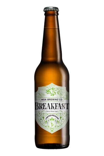 Moa Breakfast