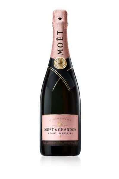 Moët & Chandon Impérial Rosé Champagne