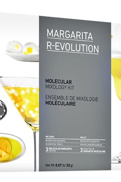 Molecule R Margarita Kit