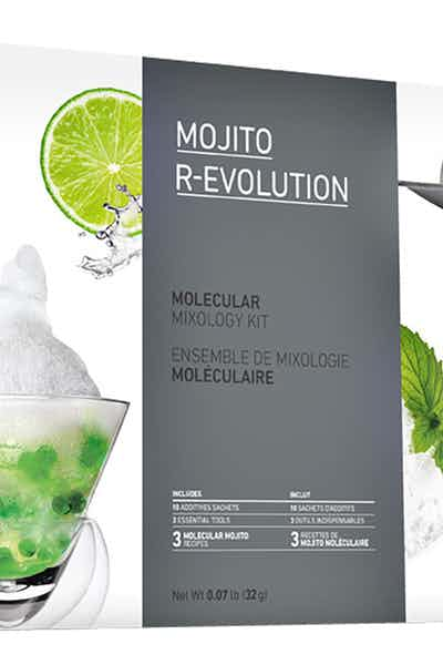 Molecule R Mojito Kit