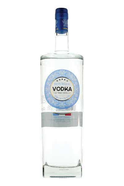 Mon Bijou Vodka