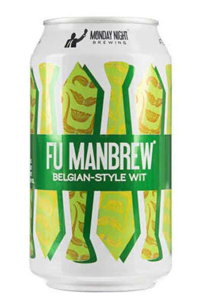 Monday Night Fu Manbrew