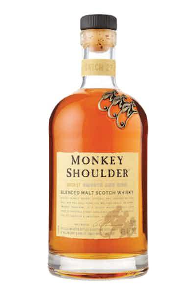 monkey shoulder price