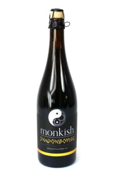 Monkish Shadowboxing