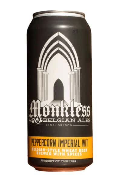 Monkless Peppercorn Imperial Wit