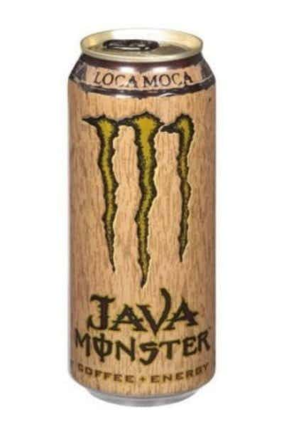 Monster Loca Moca