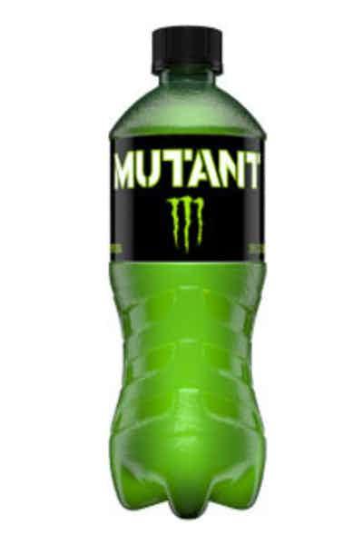 Monster Mutant Super Soda