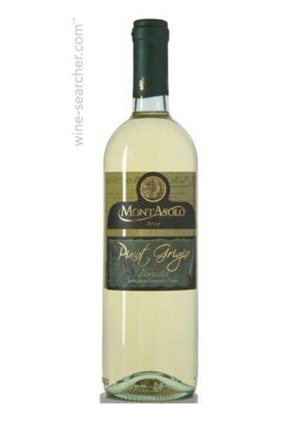 Montasolo Pinot Grigio 2013
