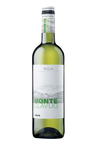 Monte Clavijo Rioja White