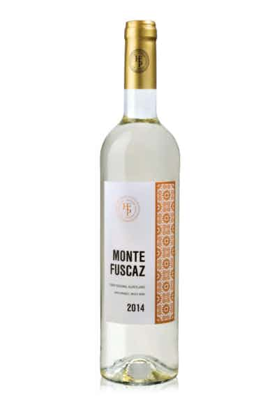 Monte Fuscaz White