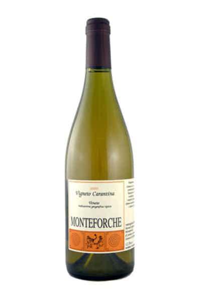 Monteforche Vigneto Carantina