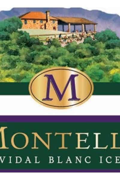 Montelle Vidal Blanc Icewine