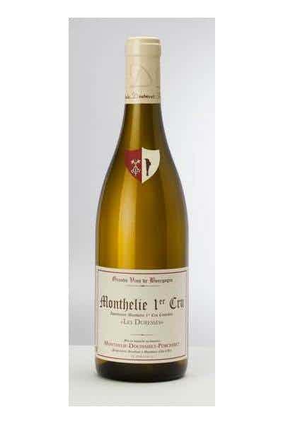 Monthelie Douhairet Porcheret Les Duresses Monthelie Blanc Premier Cru