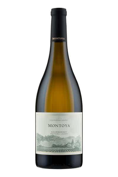 Montoya Chardonnay