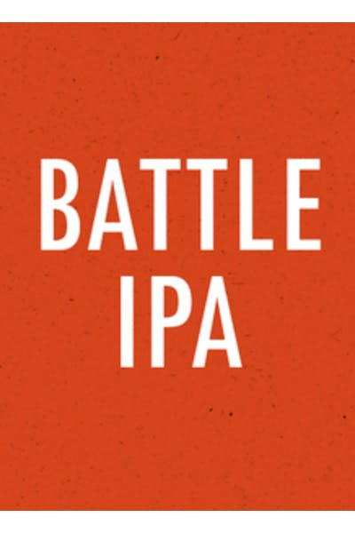 Monument City Battle IPA
