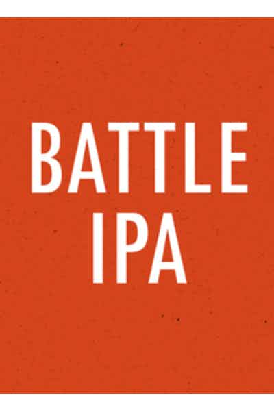 Monument City Battle IPA