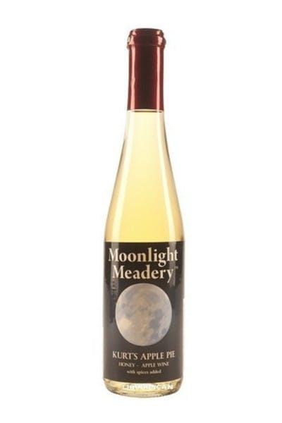 Moonlight Meadery Kurt's Apple Pie
