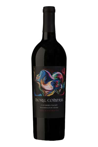 Moral Compass Columbia Valley Red Blend