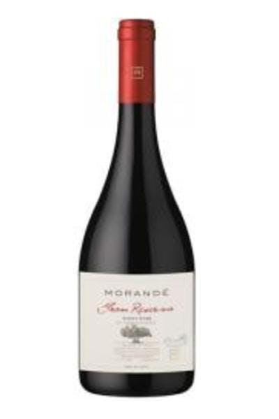 Morande Reserva Pinot Noir 2013