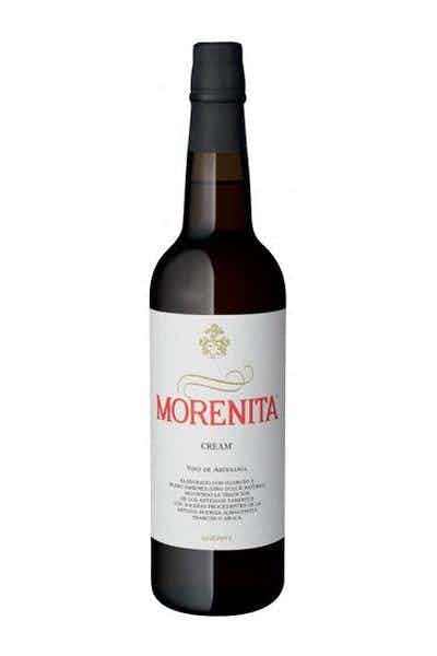 Morenita Cream Sherry