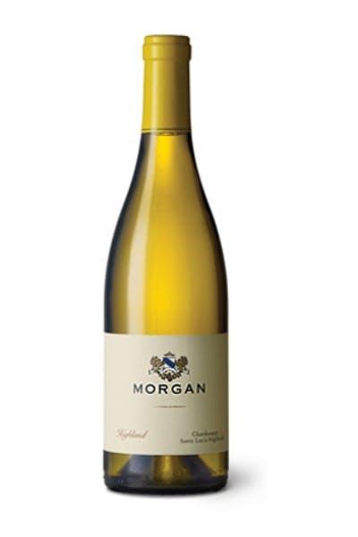 Morgan Highlands Chardonnay