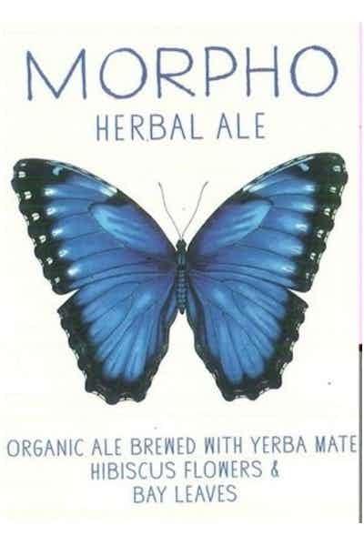 Morpho Herbal Ale
