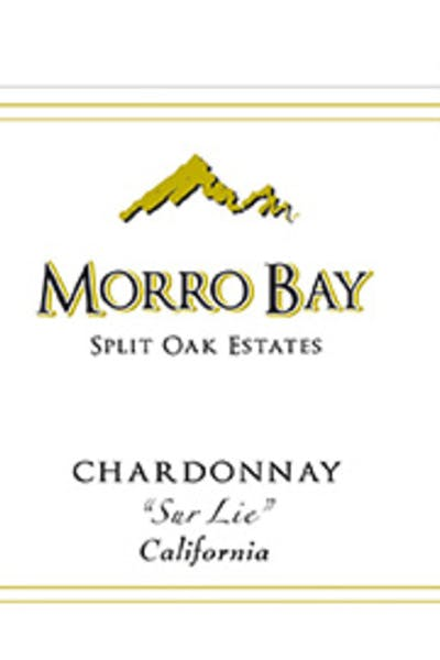 Morro Bay Chardonnay