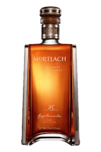 Mortlach 25 Year