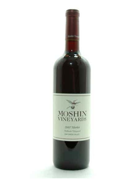 Moshin Merlot